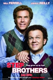 Watch Movie Step Brothers