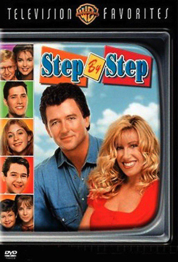Watch Movie Step by Step - Season 3