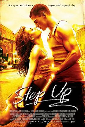 Watch Movie Step Up