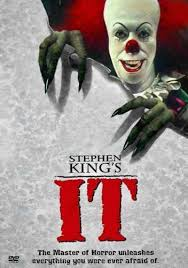 Watch Movie Stephen Kings It CD1