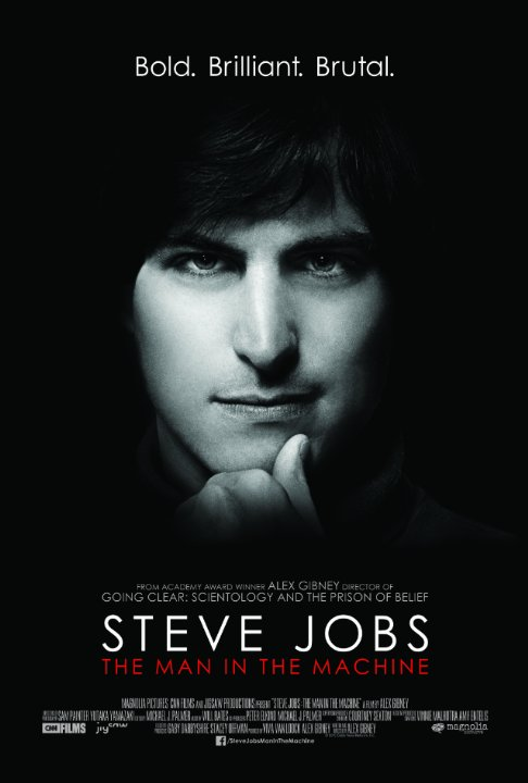 Watch Movie Steve Jobs: The Man in the Machine