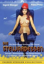 Watch Movie Stewardesses Report