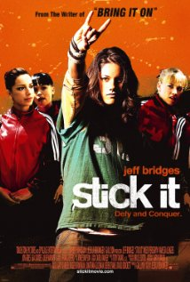 Watch Movie Stick It