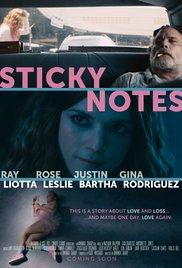 Watch Movie Sticky Notes