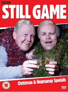 Watch Movie Still Game - Season 7