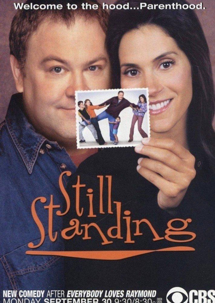 Watch Movie Still Standing - Season 4