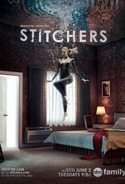 Watch Movie Stitchers - Season 2
