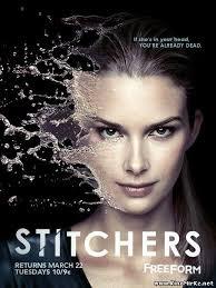 Watch Movie Stitchers - Season 3