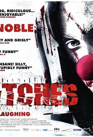 Watch Movie Stitches
