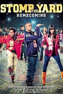 Watch Movie Stomp the Yard 2: Homecoming
