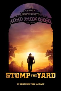 Watch Movie Stomp The Yard