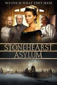 Watch Movie Stonehearst Asylum
