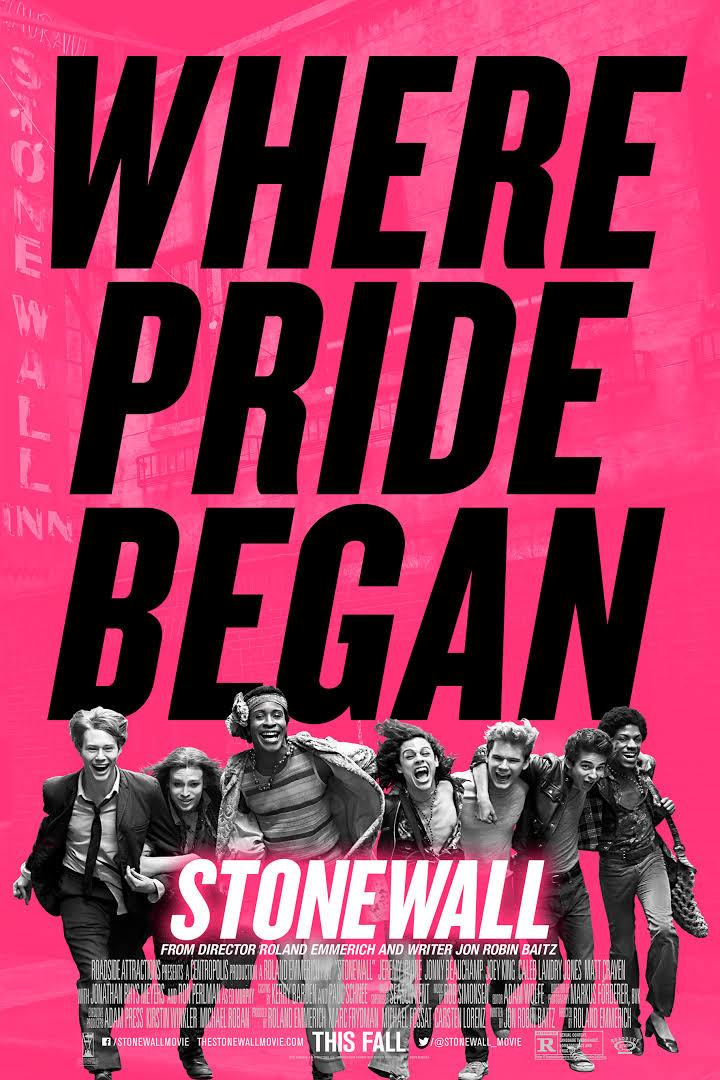 Watch Movie Stonewall