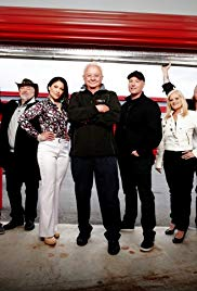Watch Movie Storage Wars Canada - Season 2