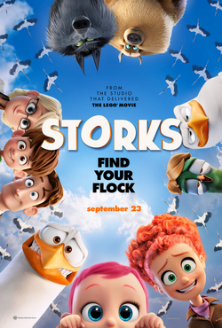 Watch Movie Storks
