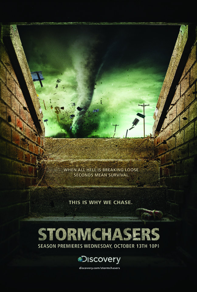Watch Movie Storm Chasers