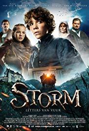 Watch Movie Storm: Letters van Vuur