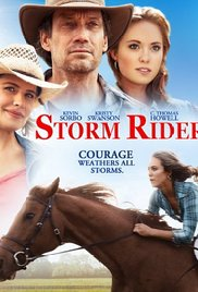 Watch Movie Storm Rider (2013)