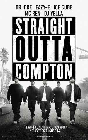 Watch Movie Straight Outta Compton