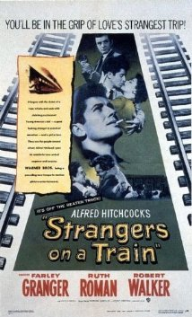 Watch Movie Strangers on a Train