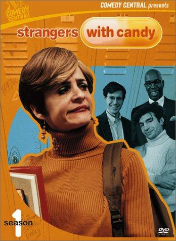 Watch Movie Strangers with Candy - Season 1