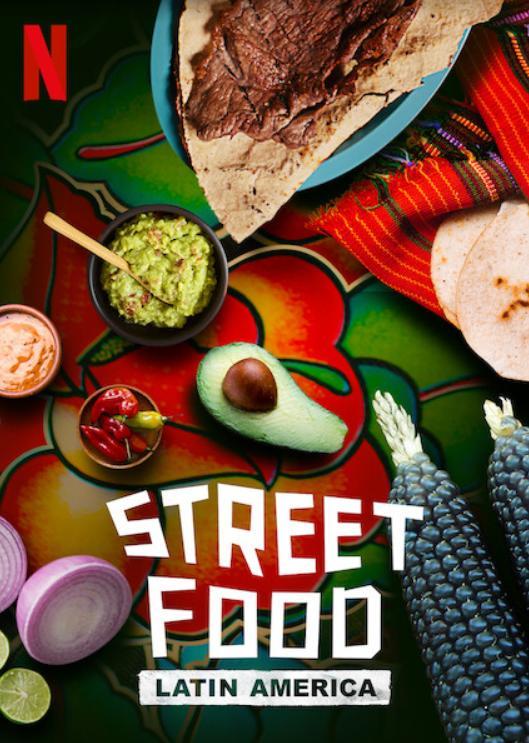 Watch Movie Street Food: Latin America - Season 1