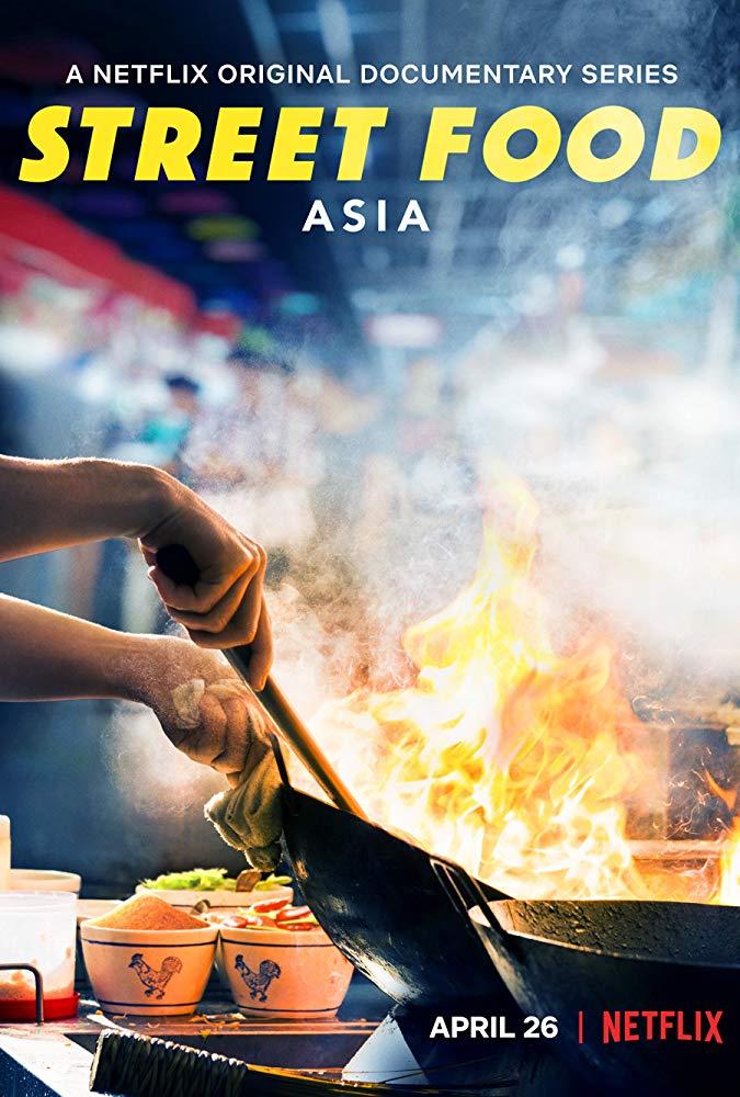Watch Movie Street Food - Season 1