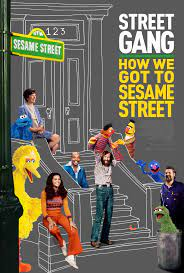 Watch Movie Street Gang: How We Got to Sesame Street