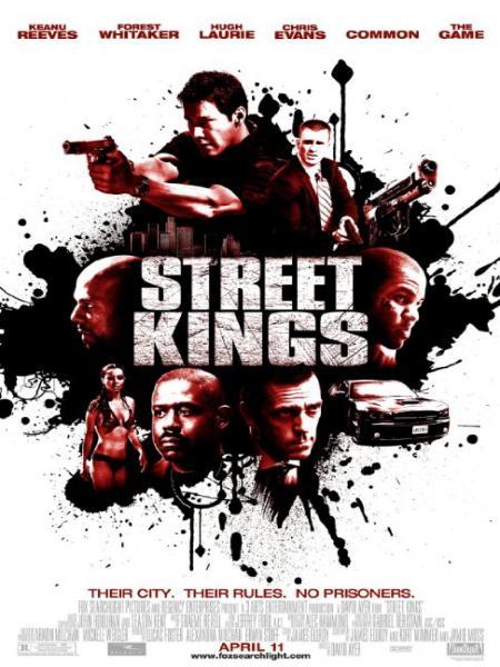 Watch Movie Street Kings