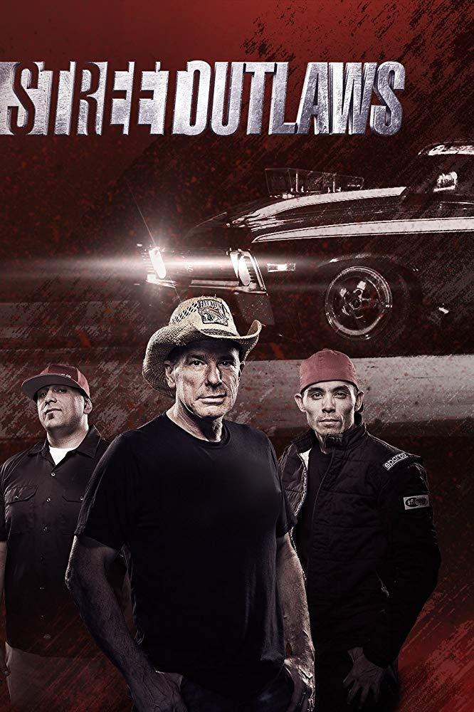 Watch Movie Street Outlaws - Season 13