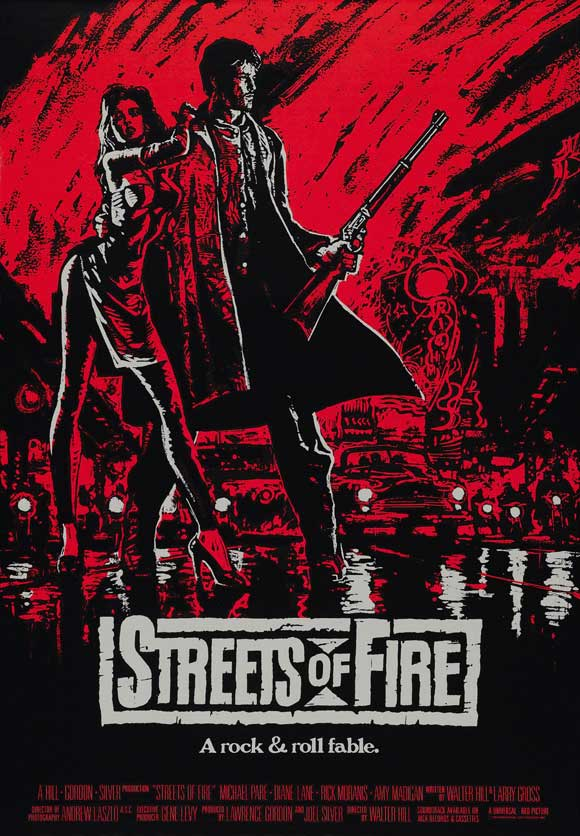 Watch Movie Streets of Fire