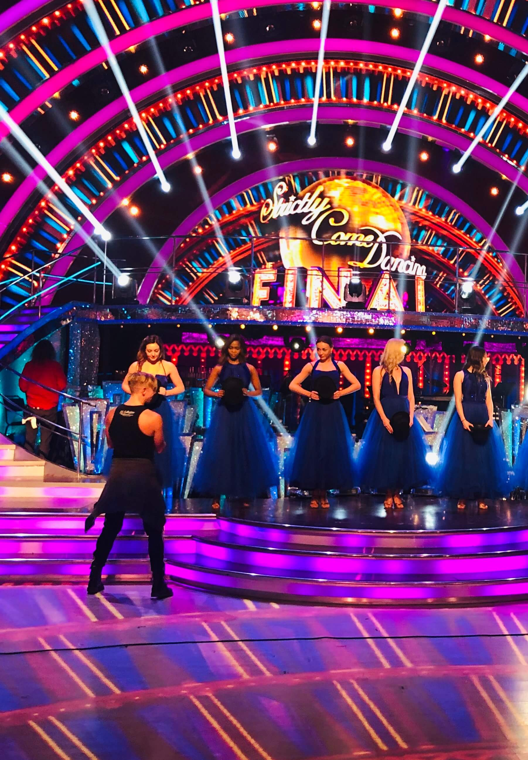Watch Movie Strictly Come Dancing: It Takes Two - Season 14