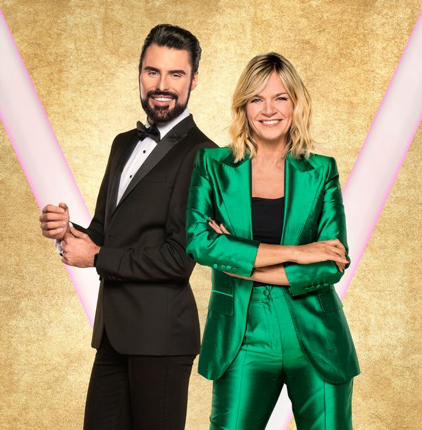 Watch Movie Strictly It Takes Two - Season 17