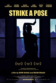 Watch Movie Strike a Pose