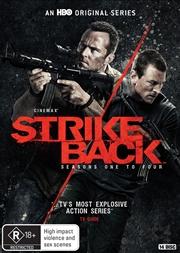 Watch Movie Strike Back - Season 6