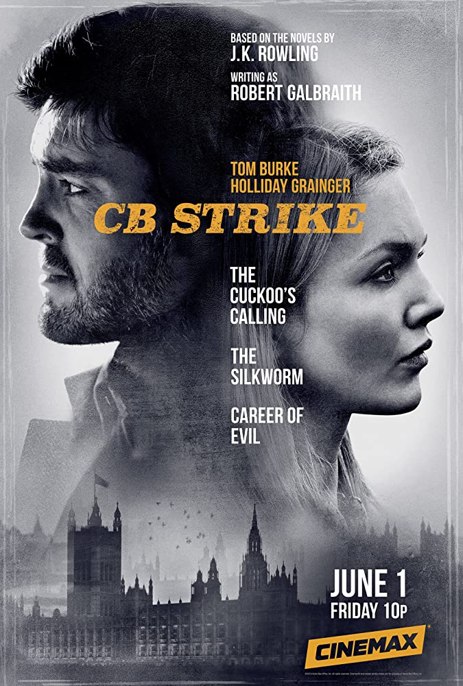 Watch Movie Strike - Season 4