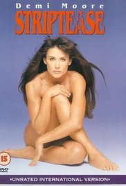 Watch Movie Striptease
