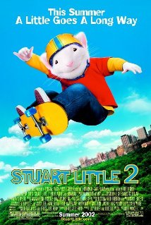 Watch Movie Stuart Little 2