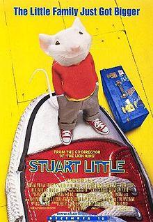 Watch Movie Stuart Little