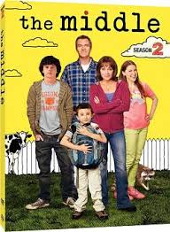 Watch Movie Stuck in the Middle - Season 3