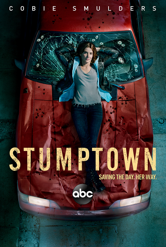 Watch Movie Stumptown - Season 1