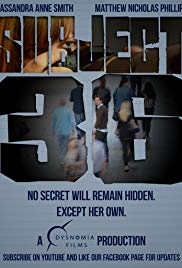 Watch Movie Subject 36
