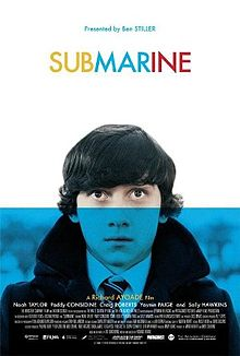 Watch Movie Submarine