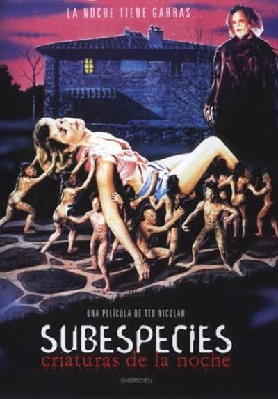Watch Movie Subspecies