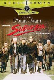 Watch Movie Suburbia