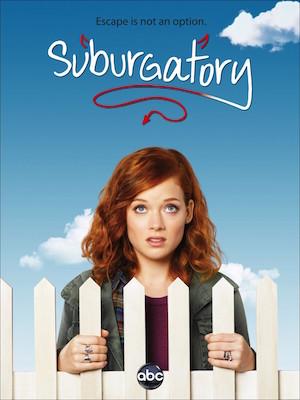 Watch Movie Suburgatory - Season 2