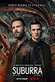 Watch Movie Suburra - Season 3