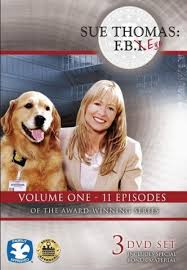 Watch Movie Sue Thomas, l'oeil du FBI - season 3