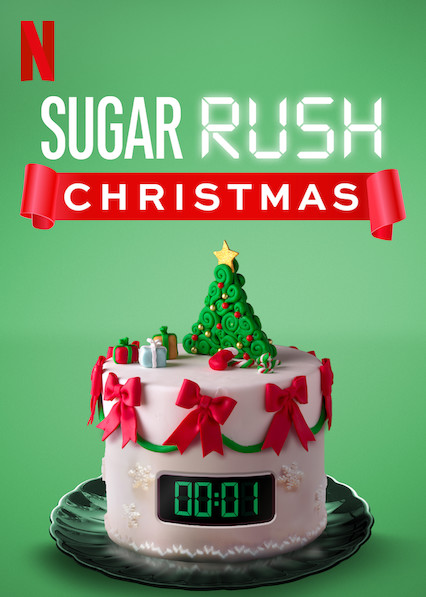 Watch Movie Sugar Rush Christmas - Season 1