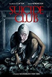 Watch Movie Suicide Club